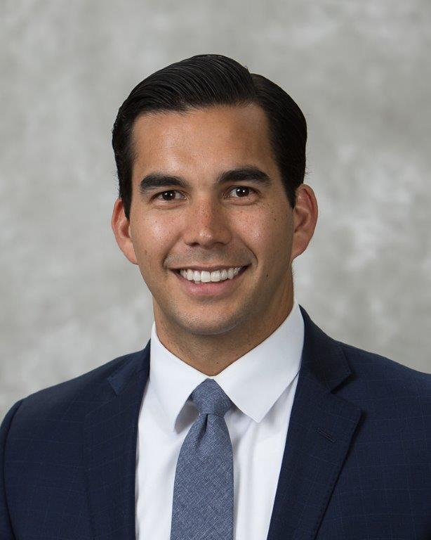 Daniel T. Sullivan, Esq., MBA